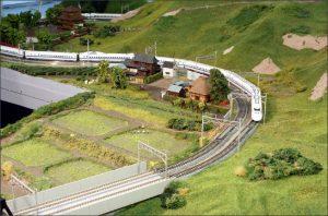 Modelleisenbahn und Eisenbahnfreunde Halle-Stadtmitte e.V.