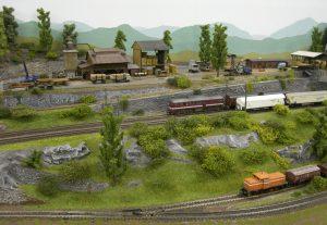 TT-Modellbahn-Freunde e.V. Weimar