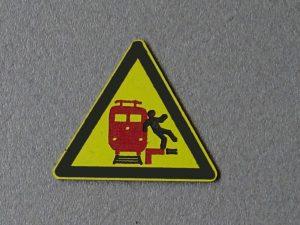 Modellbau Heyn - Moderne Schilder