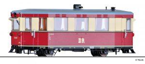 TILLIG H0 - 02950 | Triebwagen DR