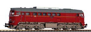 PIKO - #52808 Sound Diesellok BR120 DR IV