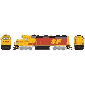 NOCH Athearn - H0 GP39-2 Diesel-Lokomotive