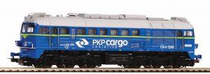 PIKO #52812 Diesellok ST44 PKP Cargo VI