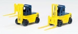 FALLER/TOMYTEC – Neuheiten für die Modelleisenbahn