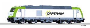 TILLIG - 05031 | Diesellokomotive Captrain Deutschland GmbH