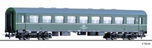 TILLIG - 74924 | Reisezugwagen DR