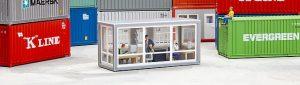 FALLER – Modell-Container individualisieren auf www.meinmodellhaus.de