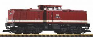 PIKO - #37543 Diesellok BR199 HSB V (Harzkamel)