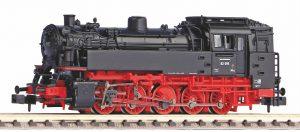 PIKO #40104 Dampflok BR82 DB III Oberflächenvorwärmer