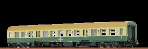 BRAWA - 46038 Personenwagen Bmh der DR Ep. IV