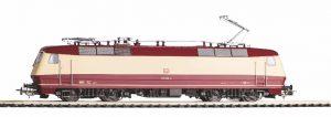 #51320 E-Lok BR 120 005-4 DB Vorserie IV
