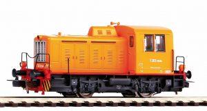 #52745 Diesellok TGK 2 T203 IV