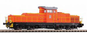 PIKO #52840 Diesellok BR D.145 FS V
