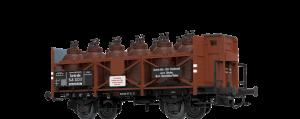 BRAWA - 49302 Säuretopfwagen Z [P] der DRG Ep. II