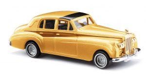 BUSCH - 44403  Rolls Royce, Deluxe