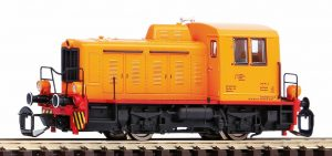 PIKO - #47520 Diesellok TGK2 Kaluga Sonneberg IV
