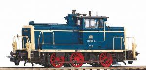 PIKO - #55900 Sound Diesellok BR260 DB IV