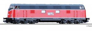 TILLIG - 02698 | Diesellokomotive Wedler & Franz GbR