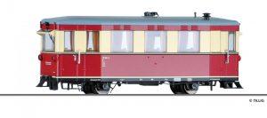 TILLIG - 02942 | Triebwagen HSB