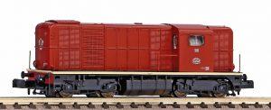 PIKO #40426 Diesellok Rh2400 NS III grau/gelb