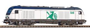 PIKO #57991 Diesellok Herkules ER20 STB VI