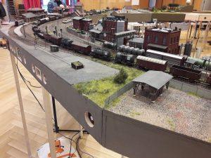 Spur H0: Jugtalbahn
