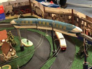 Spur H0: Modellbahn- und Verkehrsgeschichte