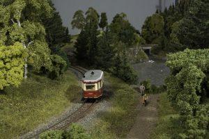Spur H0: Harzer Bahnen mit Bahnhöfen der Harzquer- und Selketalbahn