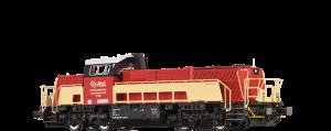 BRAWA – aktuelle Auslieferungen für die Modelleisenbahn im August/September 2019