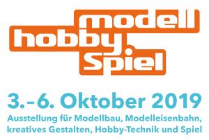Abschlussbericht – 24. modell-hobby-spiel: Alle(s) unter einem Dach
