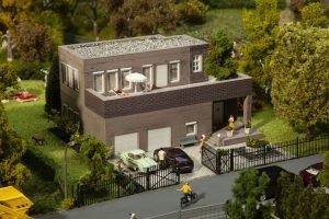 FALLER -Individuelle Gebäudemodelle aus dem 3D-Drucker – Digitalisierung in der Modellbaubranche