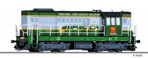 TILLIG 02763 | Diesellokomotive RM Lines a.s./SPEDICA