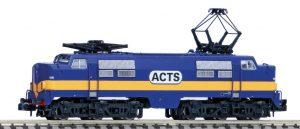 PIKO 40464 E-Lok Rh1200 ACTS blau V