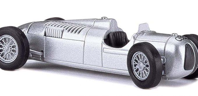 BUSCH Auto Union Typ C, Baujahr 1936 46900