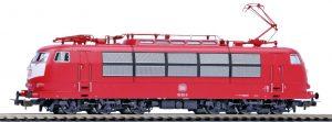 PIKO 51684 E-Lok BR103 DB IV orientrot