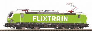 PIKO 59196 HN E-Lok BR193 Flixtrain VI