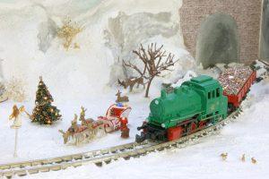 Kreativ Weltrekordteam – Der kleinste Weihnachtsbaum der Welt
