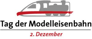 """Nicht vergessen: Am 2. Dezember ist """"Tag der Modelleisenbahn"""""""