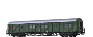 BRAWA – aktuelle Auslieferungen für die Modelleisenbahn im November 2019