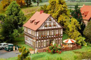 FALLER Gasthaus Kupfer 130593