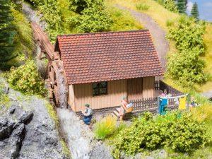 NOCH 66707 Schleifmühle in Spur H0