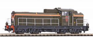 PIKO 59271 Diesellok SP42 42 PKP V