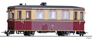 TILLIG Art.-Nr.: 02944 Triebwagen T1 der Gernrode-Harzgeroder Eisenbahn, Ep. II