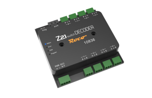 Z21 switch DECODER (Art. Nr.: 10836)