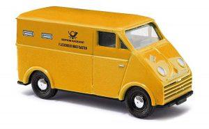 BUSCH 40933 DKW 3=6, Deutsche Bundespost