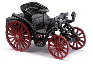 BUSCH 59916 Benz-Patent-Motorwagen, Victoria