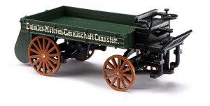BUSCH 59918 Daimler-Lastwagen