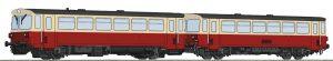 Roco - Dieseltriebwagen M 152 (Art. Nr. 70372/70373, 74240)