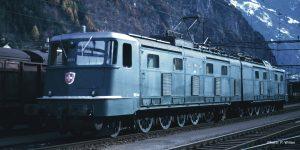 Roco - Elektrolokomotive Ae 8/14 11851