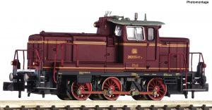 Fleischmann - Diesellokomotive V 60 (Art. Nr.: 722401/722481)